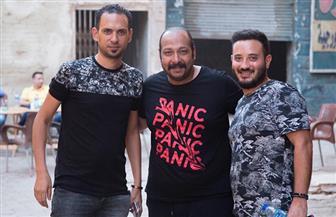 """محمد ثروت يبتعد عن الكوميديا في فيلمه الجديد """"ريما"""""""