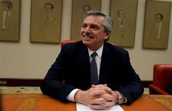 رئيس الأرجنتين: صندوق النقد الدولي يرغب في السيطرة على التضخم في بلادنا
