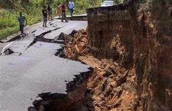 ارتفاع عدد قتلى الانهيارات الأرضية في كينيا إلى 56