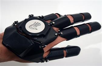 قفاز إلكتروني يساعد مبتوري الأيدي على استعادة الإحساس