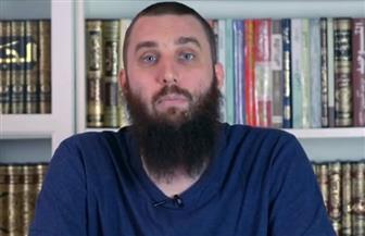 حفيد ملك السويد يحاضر عن الإسلام في المسجد النبوي باللغة الإنجليزية