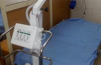"""رئيس جامعة طنطا: بدء التحول الرقمي بالمستشفيات الجامعية.. و""""الباطنة"""" أول مستشفى ذكي"""