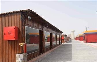 رئيس الوزراء يتفقد مشروع شارع مصر بالمنيا.. ويطلب الاهتمام بالنظافة والصيانة