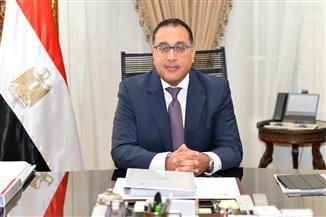 مدبولي يستقبل المدير الإقليمي لصندوق الأمم المتحدة للسكان للمنطقة العربية وممثل الصندوق بمصر