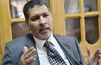 نائب رئيس حزب الوفد: لا تلتفتوا إلى الذين يحاولون الإضرار ببيت الأمة