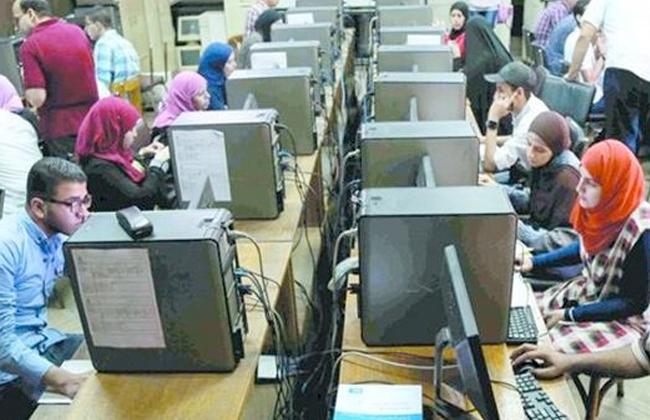 التعليم العالي  ألف طالب يسجلون في تنسيق المرحلة الثالثة حتى الآن