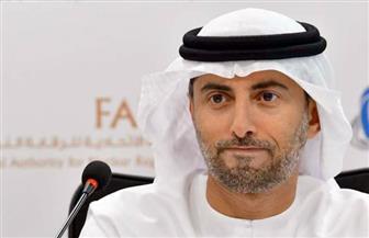 وزير الطاقة الإماراتي: المنتدى العربي الخامس للمياه سيركز على مواجهة التحديات المائية في المنطقة العربية| صور