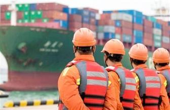 تراجع صادرات الصين بنسبة 3.2% خلال الشهر الماضي