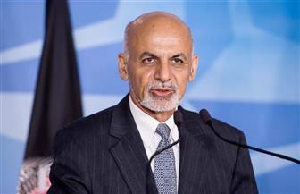 """رئيس أفغانستان يرحب باتفاق """"خفض أعمال العنف"""" بين أمريكا وطالبان"""