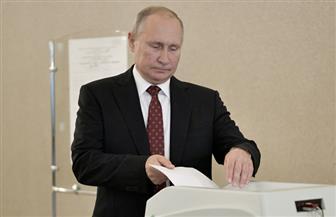 الروس يتوجهون إلى صناديق الاقتراع للتصويت فى الانتخابات البلدية | صور