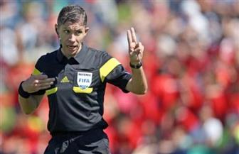 تعرف على السيرة الذاتية للروماني بيتريسكو حكم نهائي كأس مصر