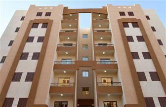 """الإسكان: إجمالى استثمارات مدينة ناصر بأسيوط 3.7 مليار وتنفيذ 1584 وحدة إسكان الاجتماعى و1440 بـ""""سكن مصر"""""""