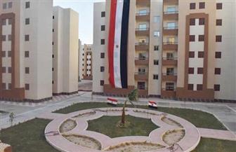وفد الإسكان يختتم زيارته لأسيوط بتفقد محور الهضبة الغربية ومساكن مدينة ناصر الجديدة| صور