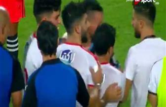 الزمالك بطلا لكأس مصر على حساب بيراميدز للمرة 27 فى تاريخه