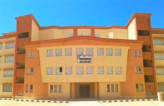 """الإسكان: جار الانتهاء من تنفيذ 7 مدارس """"تعليم أساسي - ثانوي"""" في دمياط الجديدة"""