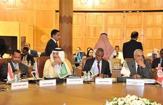 """""""نقلي"""" يترأس وفد السعودية باجتماعات الجامعة العربية على مستوى المندوبين الدائمين"""