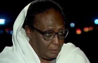 وزيرة خارجية السودان: الشعبان المصري والسوداني سيظلان أشقاء مهما اختلفت السياسات