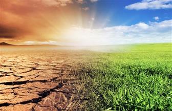 """""""البيئة"""" تشارك في حلقة عمل إقليمية حول مخاطر التغيرات المناخية بالتعاون مع الفاو"""