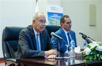 رئيس المنطقة الاقتصادية لقناة السويس: تطبيق معايير الحوكمة والجودة في تقديم الخدمات للمستثمرين
