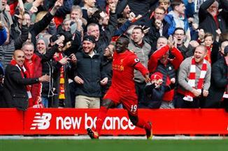 ليفربول يهنيء «أسد التيرانجا» ماني على جائزة أفضل لاعب إفريقي
