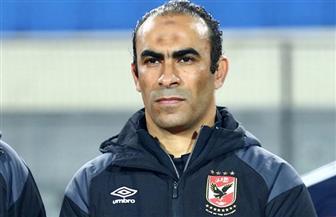 سيد عبدالحفيظ: مباراة الأهلي والمقاولون القادمة صعبة