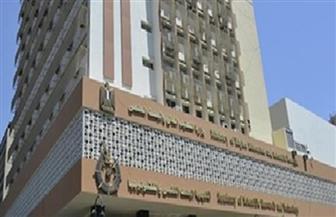 وزارة التعليم العالي تتمكن من إنتاج مطهرات مصرية الصنع لمحاربة فيروس كورونا