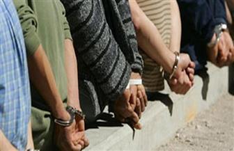 القبض على المتهمين بسرقة لودر بالإكراه بالوايلي