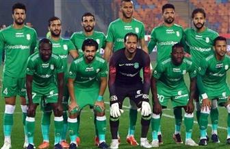 الشوط الأول: الاتحاد يتقدم على أسوان بهدف عسكي في كأس مصر