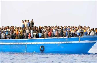 القبض على شخص يهرب المهاجرين بطرق غير شرعية إلى أوروبا