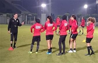 اتحاد الكرة يجدد الثقة في مدرب منتخب الكرة النسائية