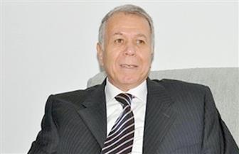 اللجنة الأولمبية المصرية تكرم حسن حمدي