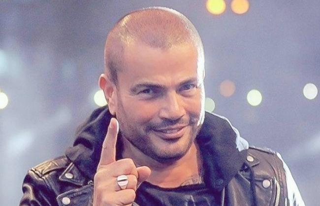عمرو دياب يعلن موعد طرح ألبومه الجديد -