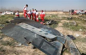 تحديد هوية 11 أوكرانيا كانوا على متن الطائرة المنكوبة في إيران