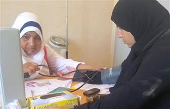 """ارتفاع عدد المترددات على المبادرة الرئاسية """"صحة المرأة"""" إلى 54 ألفا و843 سيدة وفتاة بالغربية"""
