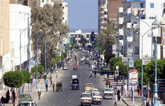 """الحكومة: لا صحة لتهجير أهالي """"علم الروم"""" بمطروح في إطار خطة تطوير المنطقة"""
