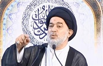 المرجعية الشيعية بالعراق: الصراع الأمريكي ـ الإيراني في العراق يعد انتهاكا لسيادته