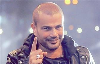 """عمرو دياب يتألق في قصر عابدين ويغني """"محسود"""" لأول مرة"""