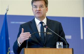 سلوفاكيا: وزراء خارجية الاتحاد الأوروبي يركزون على إعادة إيران للاتفاق النووي
