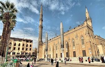«التنسيق الحضارى»: رؤية جديدة لتطوير ساحة الحسين والمناطق المجاورة