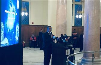 وزير السياحة والآثار: افتتاح المعبد اليهودي بالإسكندرية رسالة قوية للعالم