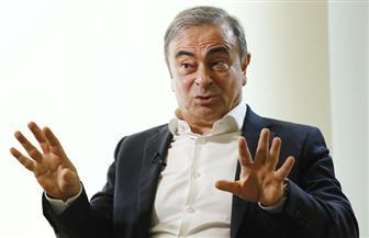 كارلوس غصن: دمج رينو ونيسان أثار مخاوف اليابان ضدي