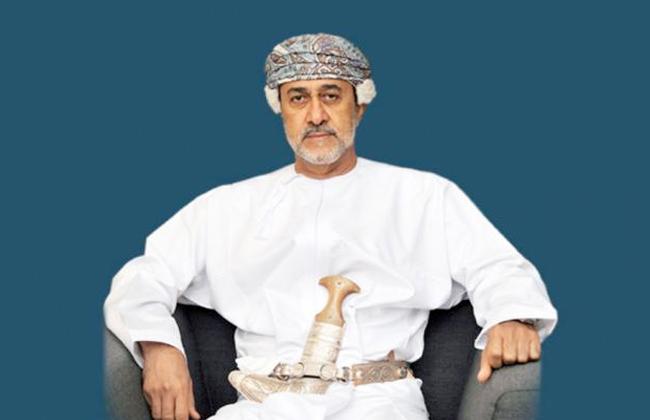 رئيس الوزراء يلتقي سلطان عمان الجديد لتقديم واجب العزاء في وفاة قابوس بن سعيد -