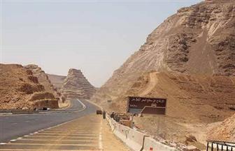 """مهندس طرق: حفائر مشروع الطرق بـ""""الجلالة"""" تبلغ 4 أضعاف المستخرجة من السد العالي"""