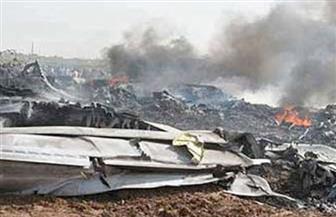بعد حادث الطائرة الإيرانية المنكوبة.. طائرات مدنية أسقطت بصواريخ خلال 40 عاما