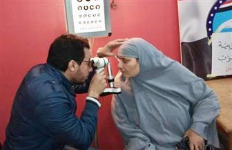 اتحاد الأطباء العرب ينظم قافلة طبية مجانية بمركز كوم حمادة بالبحيرة
