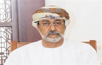 سلطان عمان الجديد يستقبل وزير الخارجية الإيراني