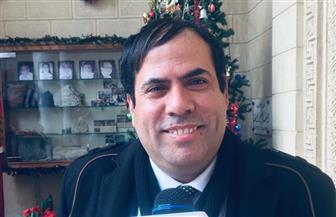 """حسين عبدالبصير يحاضر عن """"أعظم الاكتشافات الأثرية المصرية في القرن الـ20"""".. اليوم"""