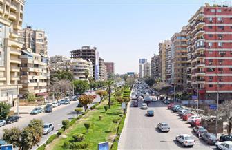 جلسة حوار مجتمعي مع سكان مصر الجديدة لتوحيد الجهود المبذولة في مجال العمل البيئي