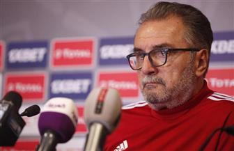 تشاتشيتش: مباراة المصري صعبة وهدفنا الفوز والتأهل المبكر