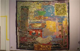 """افتتاح معرض """"مكان أخضر"""" للفنانة سحر الأمير بجاليرى أوبونتو.. غدا"""
